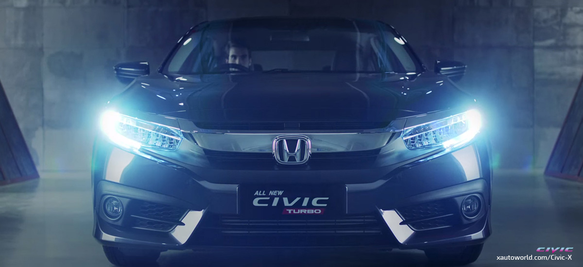 2016 Civic HD Wallpapers