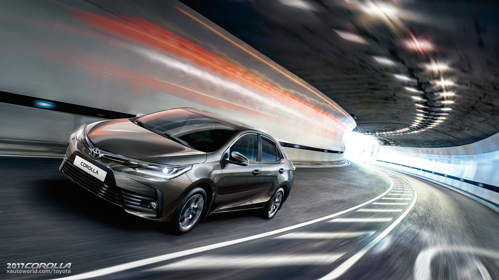 2017 Toyota Corolla First Impressions Of The Intl. Model