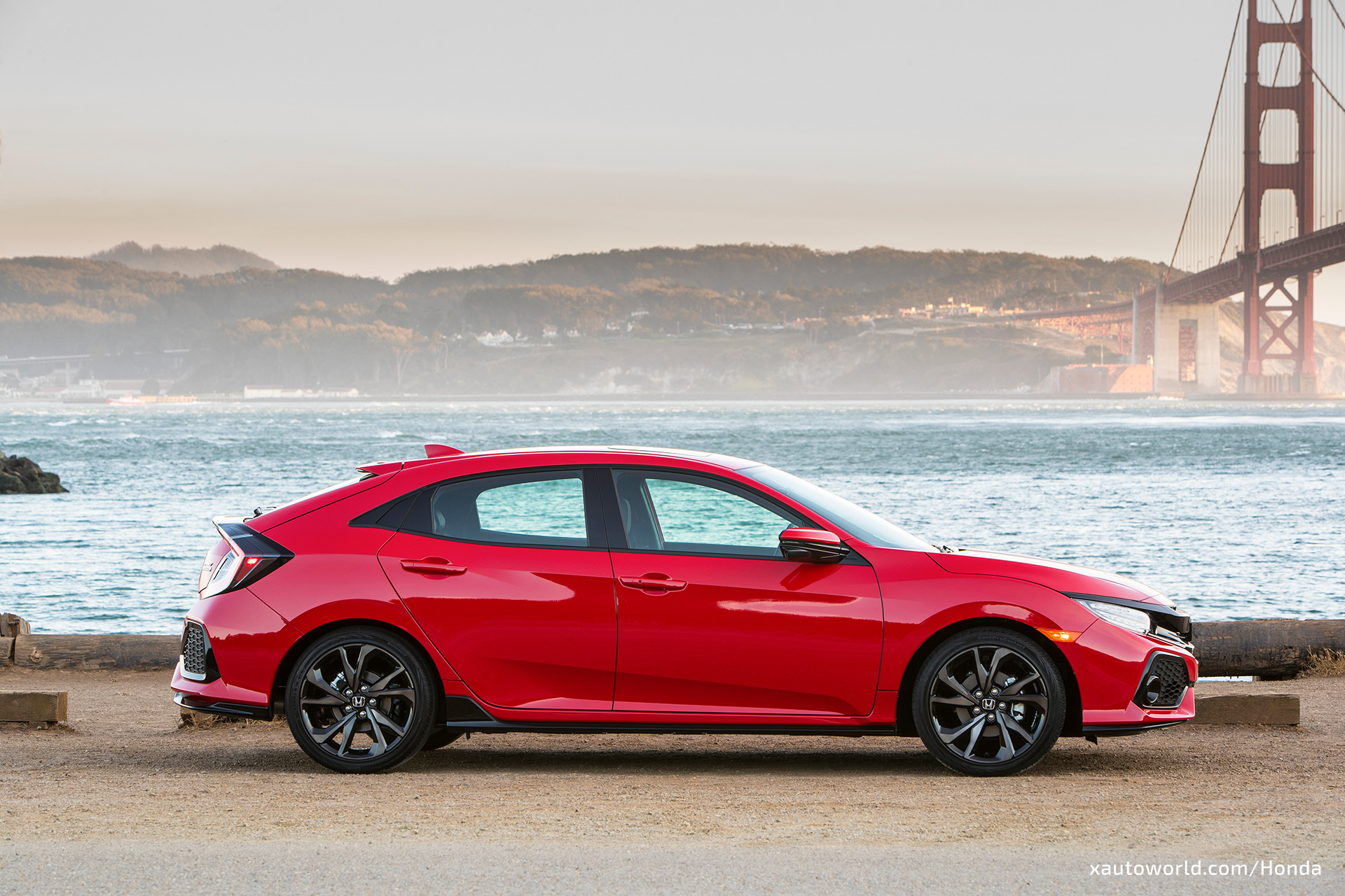 Civic Hatchback Is Back To Rock North America - X Auto Reviews