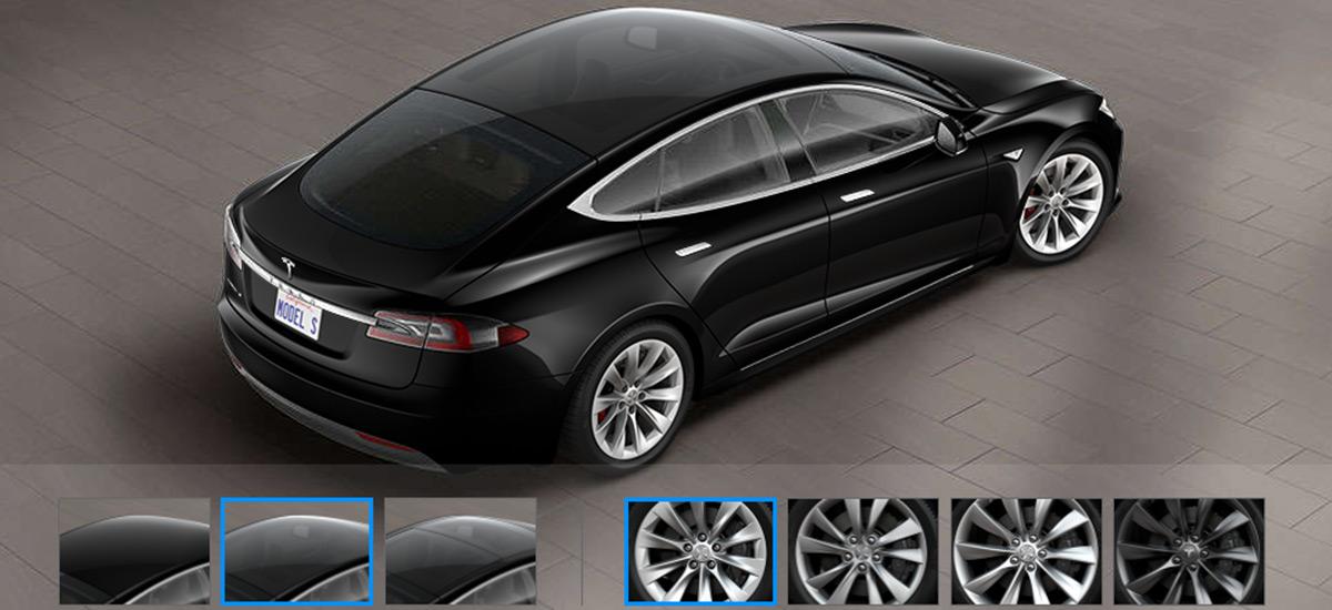 Model S November News Updates