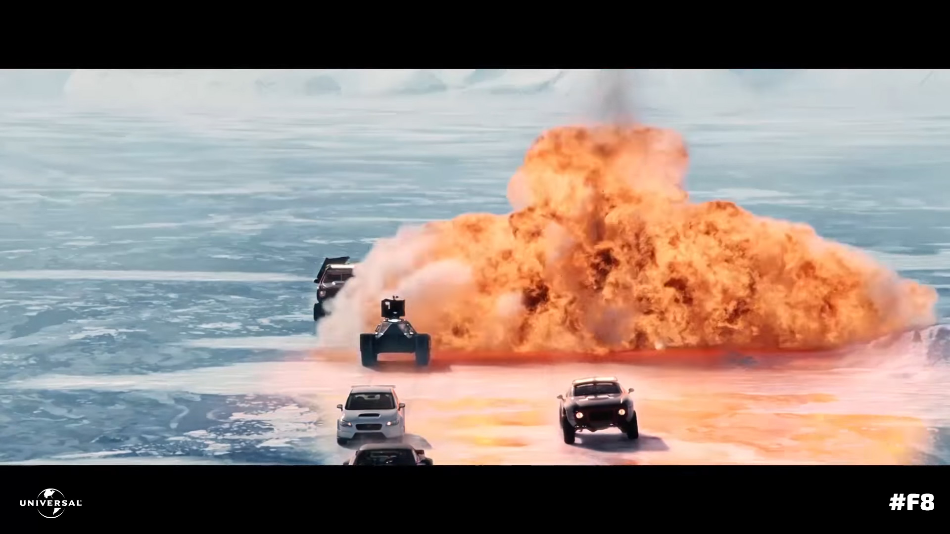 Fast and furious 8 trailer released hd shots gallery - Furious 8 wallpaper ...