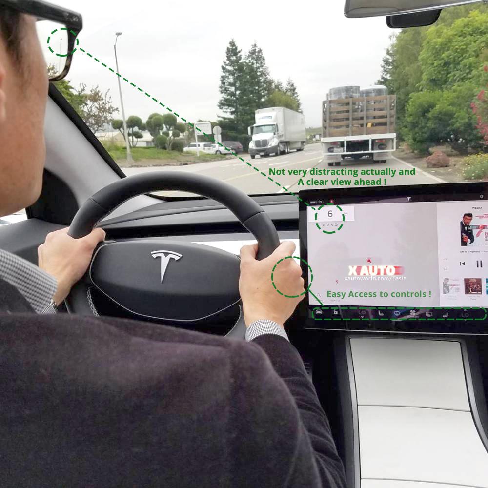 Tesla Roadster Interior Tesla Roadster Coming Soon Widodh: No One Needs A HUD On Tesla Model 3. Here's Why