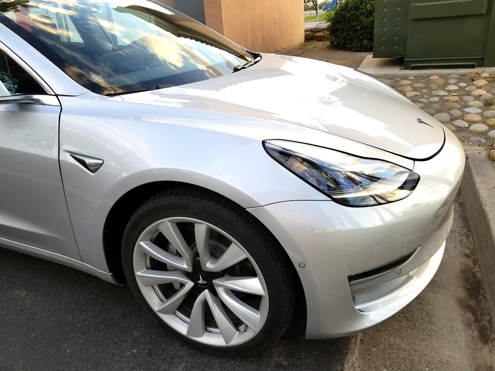Tesla Model 3 Wheel covers? : teslamotors