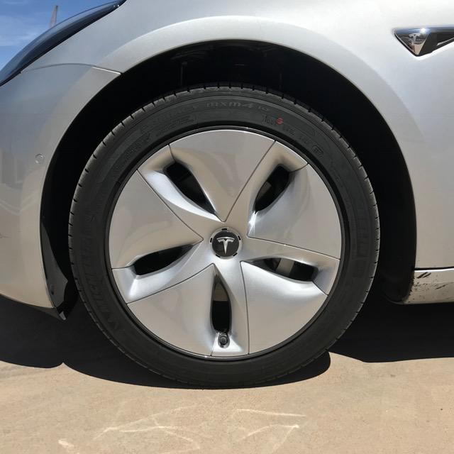 Tesla Model 3 Exterior Customization Extravaganza X Auto