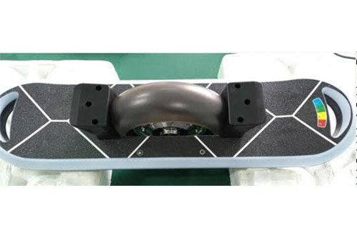 """10"""" One Wheel Hoverboard by Ares"""