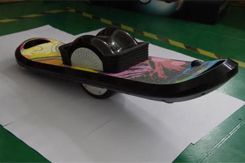 Ares Mini One Wheel