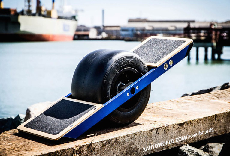 OneWheel by Future Motion