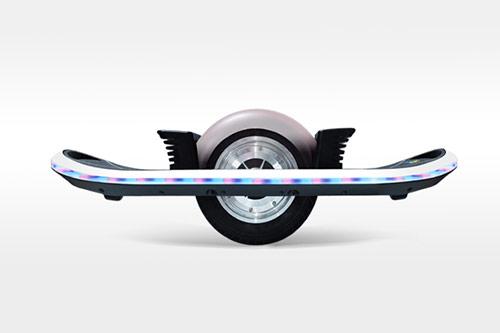 Hoverboard by Fwheel