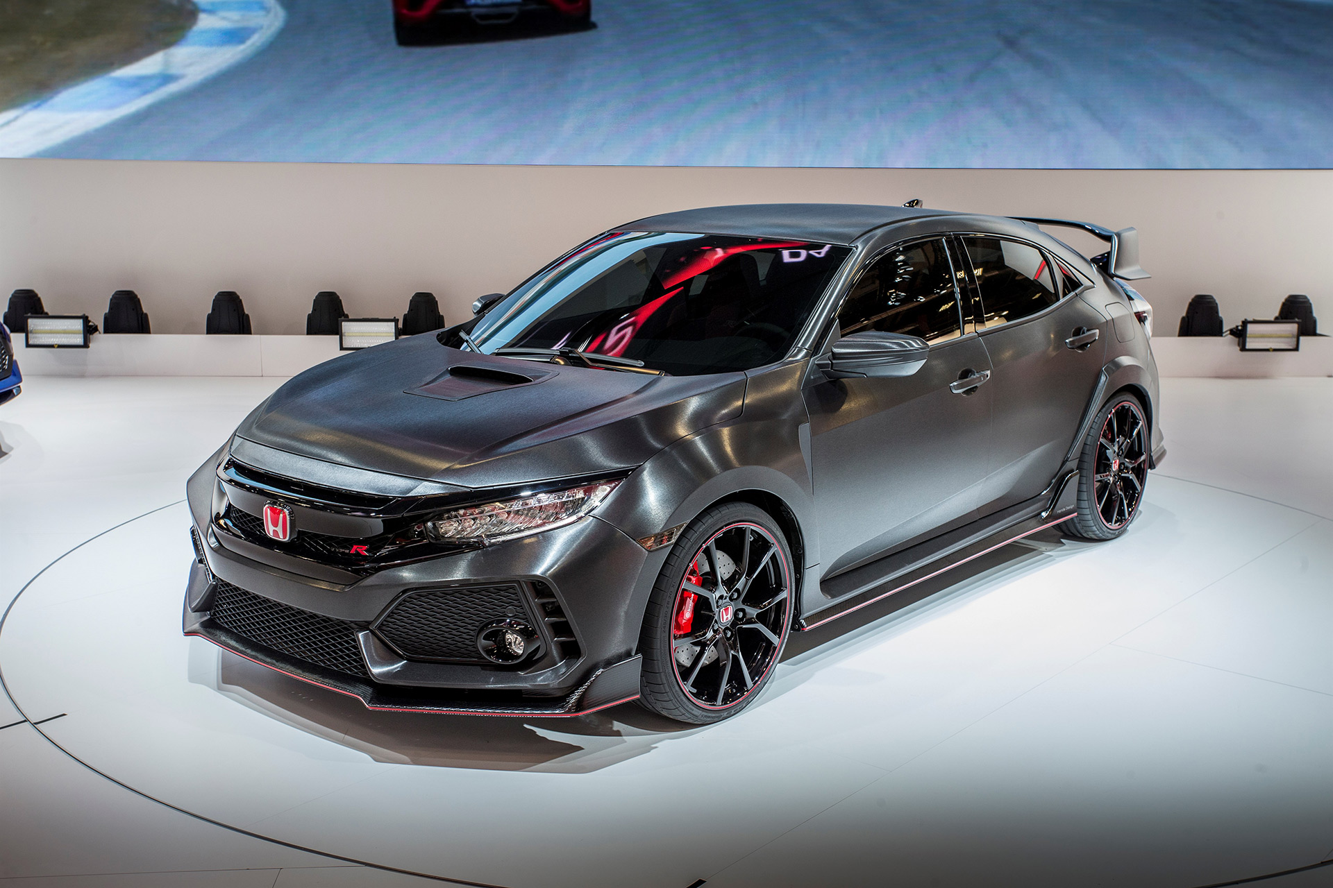 Honda Civic Si Specs New Car Models 2019 2020 1970 2017 Type R Prototype Hd Photo Gallery