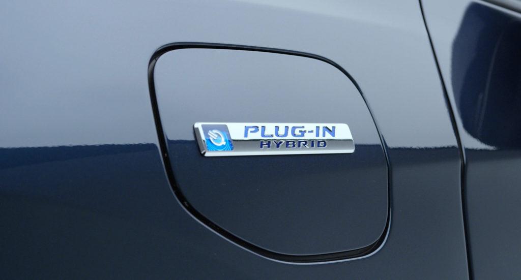 2018 Clarity Plug-in Hybrid
