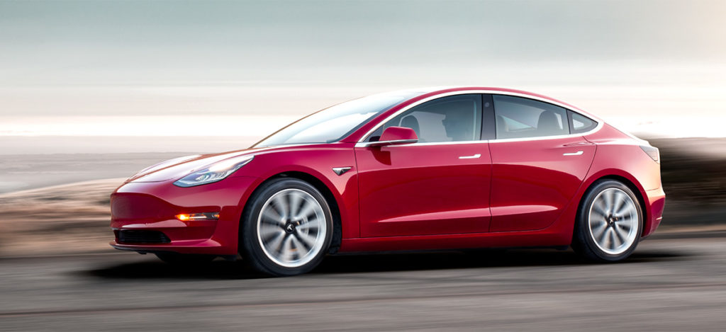 Tesla Model 3 key points from the 2019 Shareholder Meeting