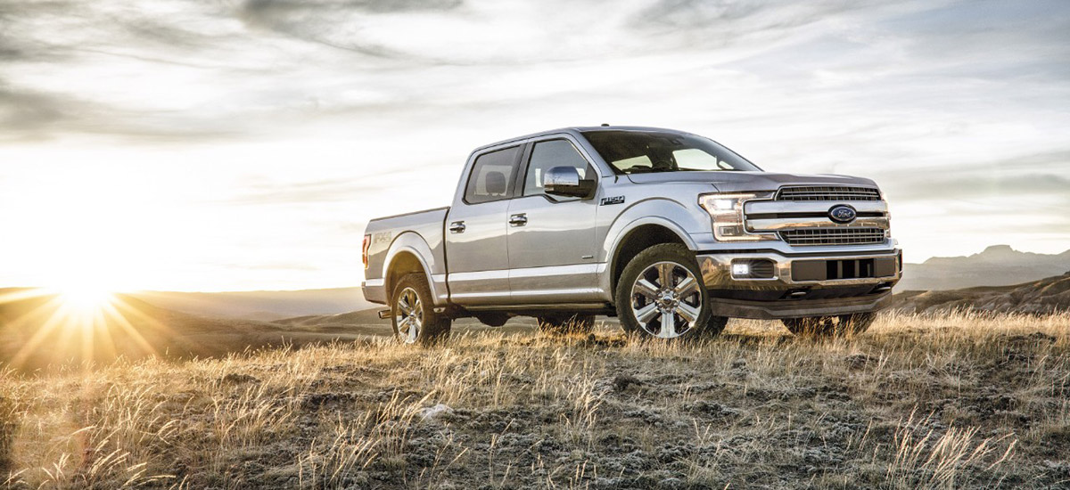Ford Recalls 350,000 vehicles for faulty transmission