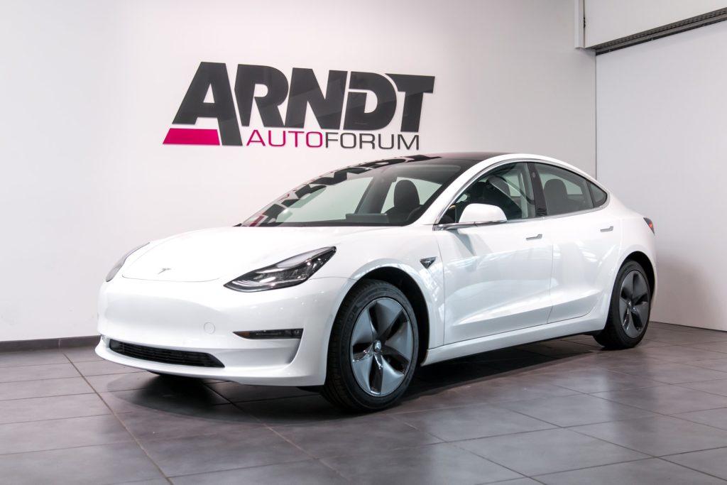 Tesla Model 3 in Germany by Arndt Automotive GmbH