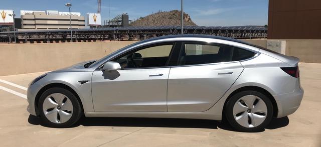 Tesla Model 3 exterior customization extravaganza - X Auto