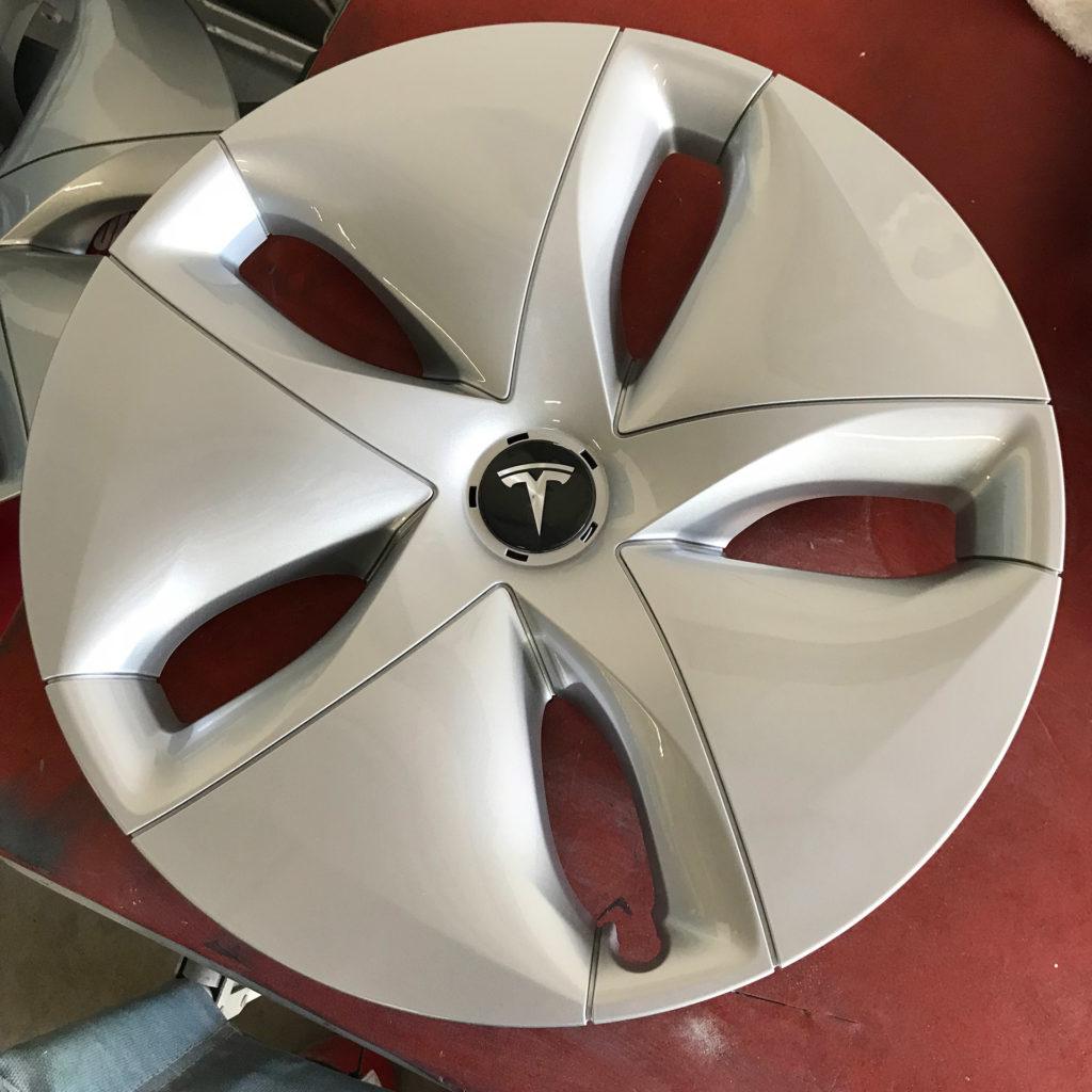 Tesla Model 3 Exterior Customization Extravaganza