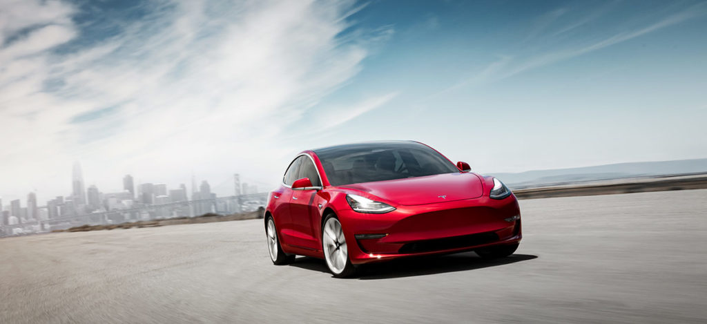 Tesla Insurance is finally launched, starting from California