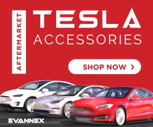 Aftermarket Tesla Accessories by EVANNEX