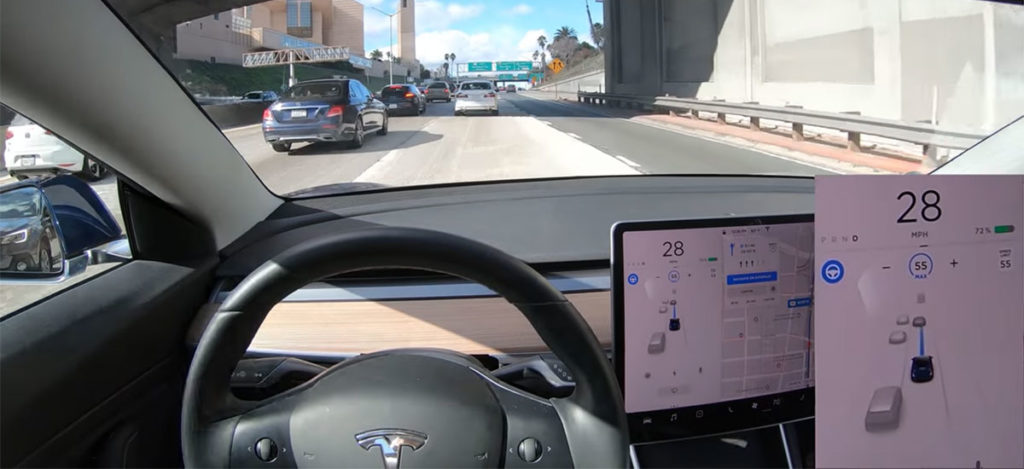 Tesla Autopilot pricing confusion clarified by the automaker.