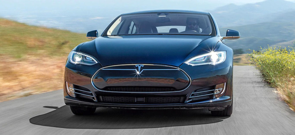 2013 Tesla Model S: Motor Trend 'Ultimate Car of the Year'.