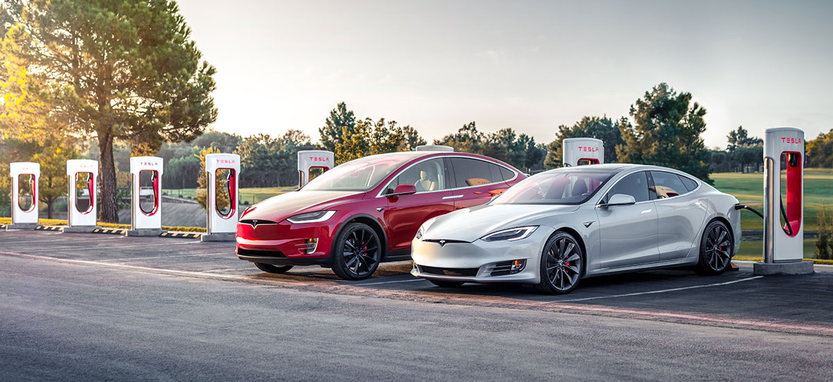 Tesla discontinues Model S and Model X 'standard' variants, compare new vs. old prices
