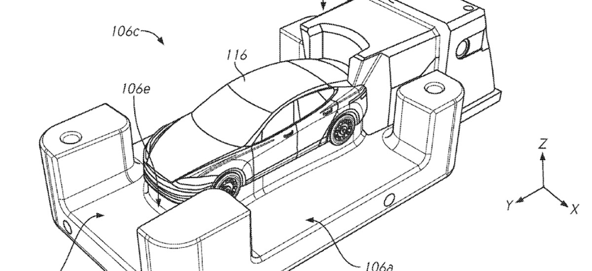 Tesla production to take a giant leap after obtaining the patent for a 'Unibody Casting Machine'