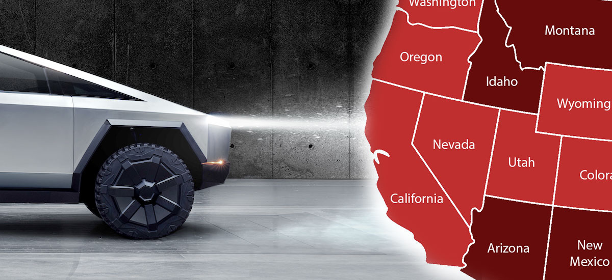 Tesla Cybertruck has polarized the entire United States in love or hate the product.