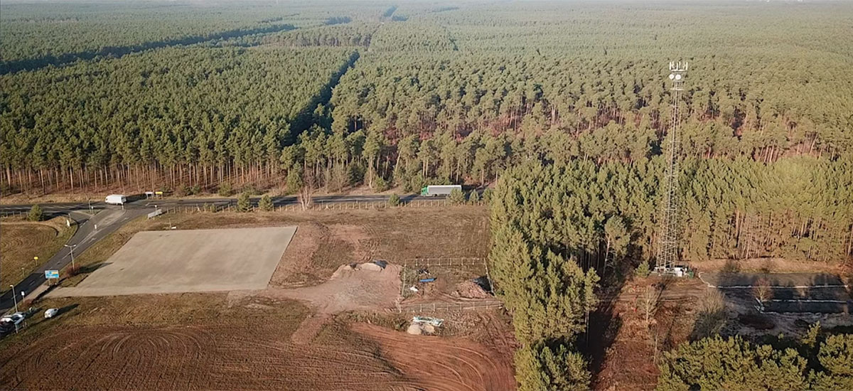 Gigafactory 4 land purchase delayed, Brandenburg governor optimistic on Model Y 2021 production start