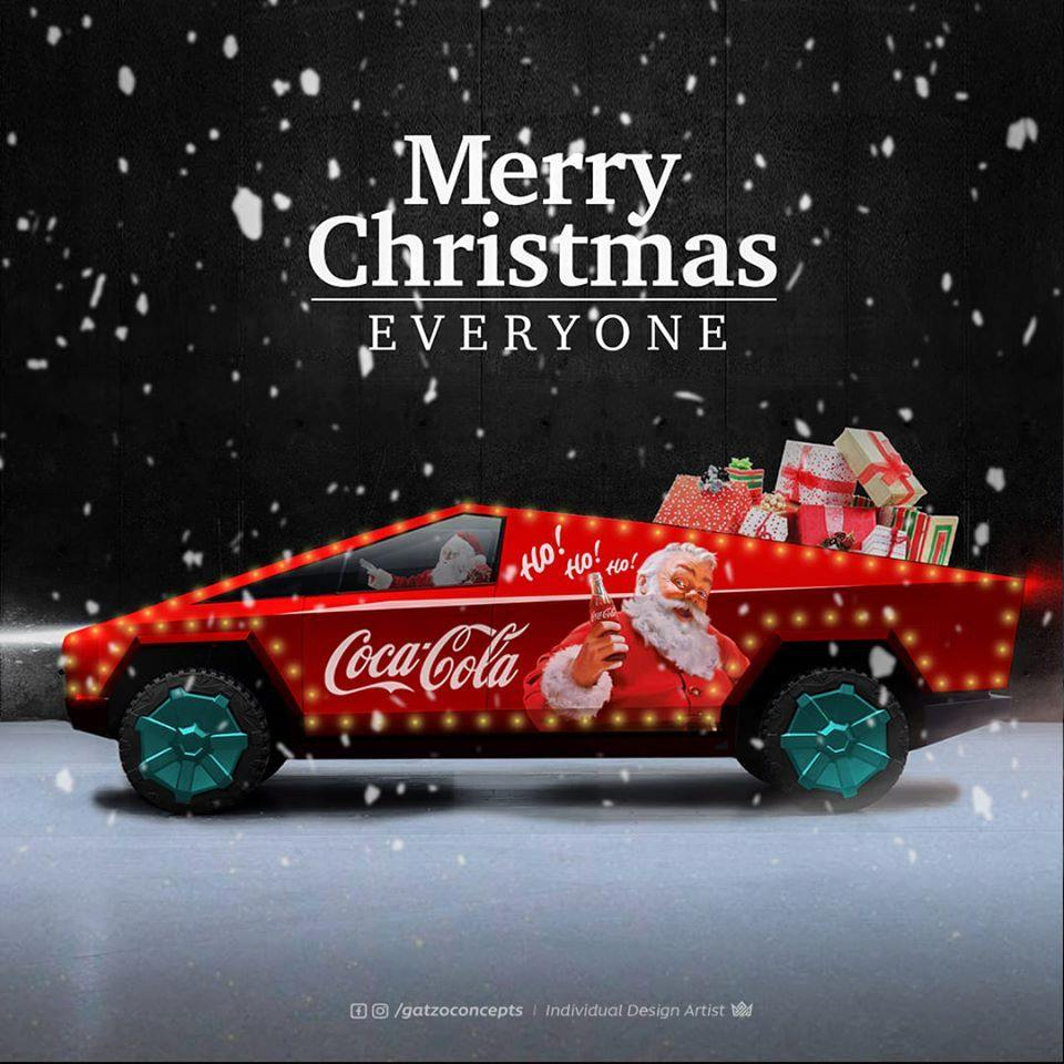 Merry Cyber Christmas!